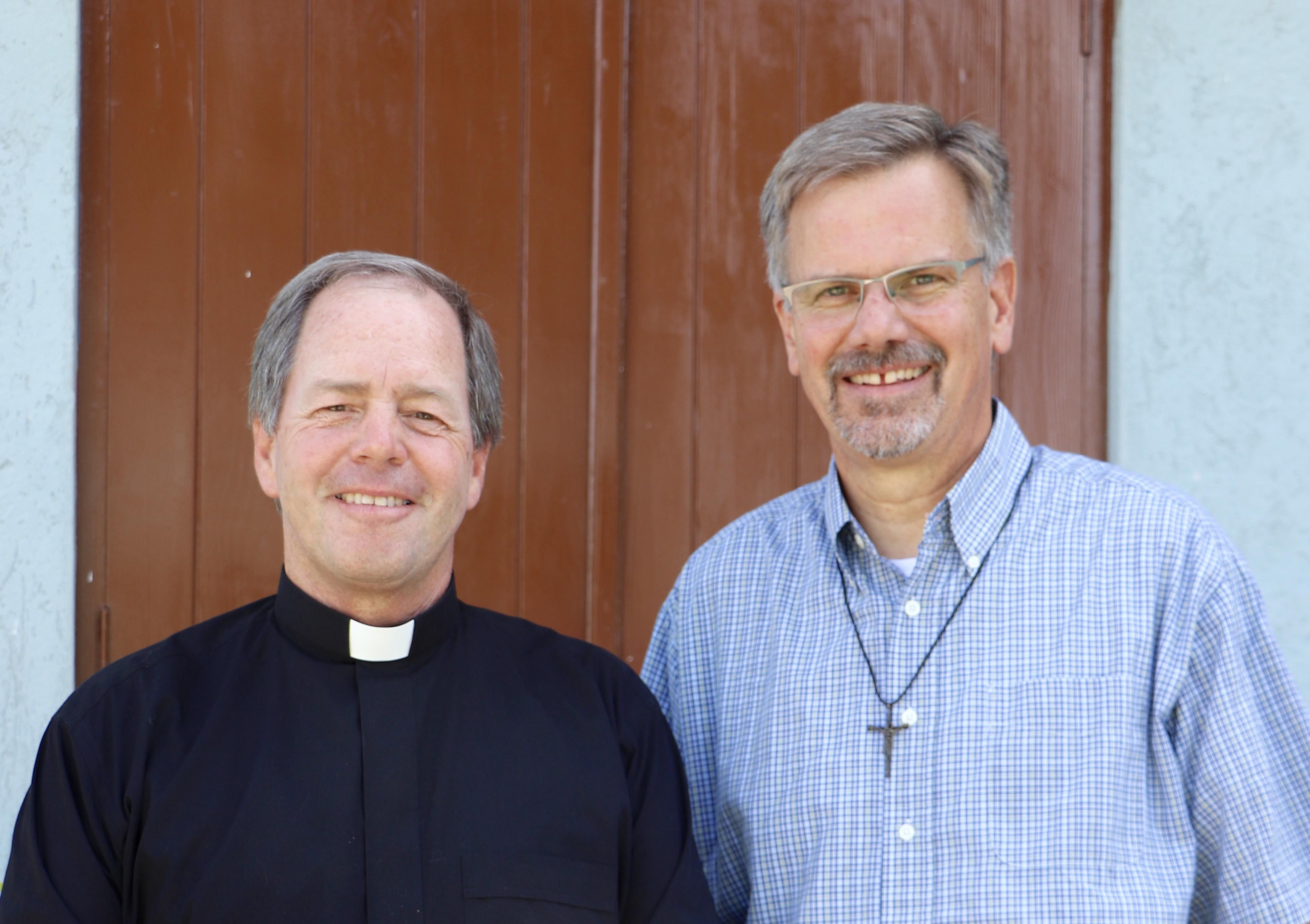 Patrick Roche Ordination