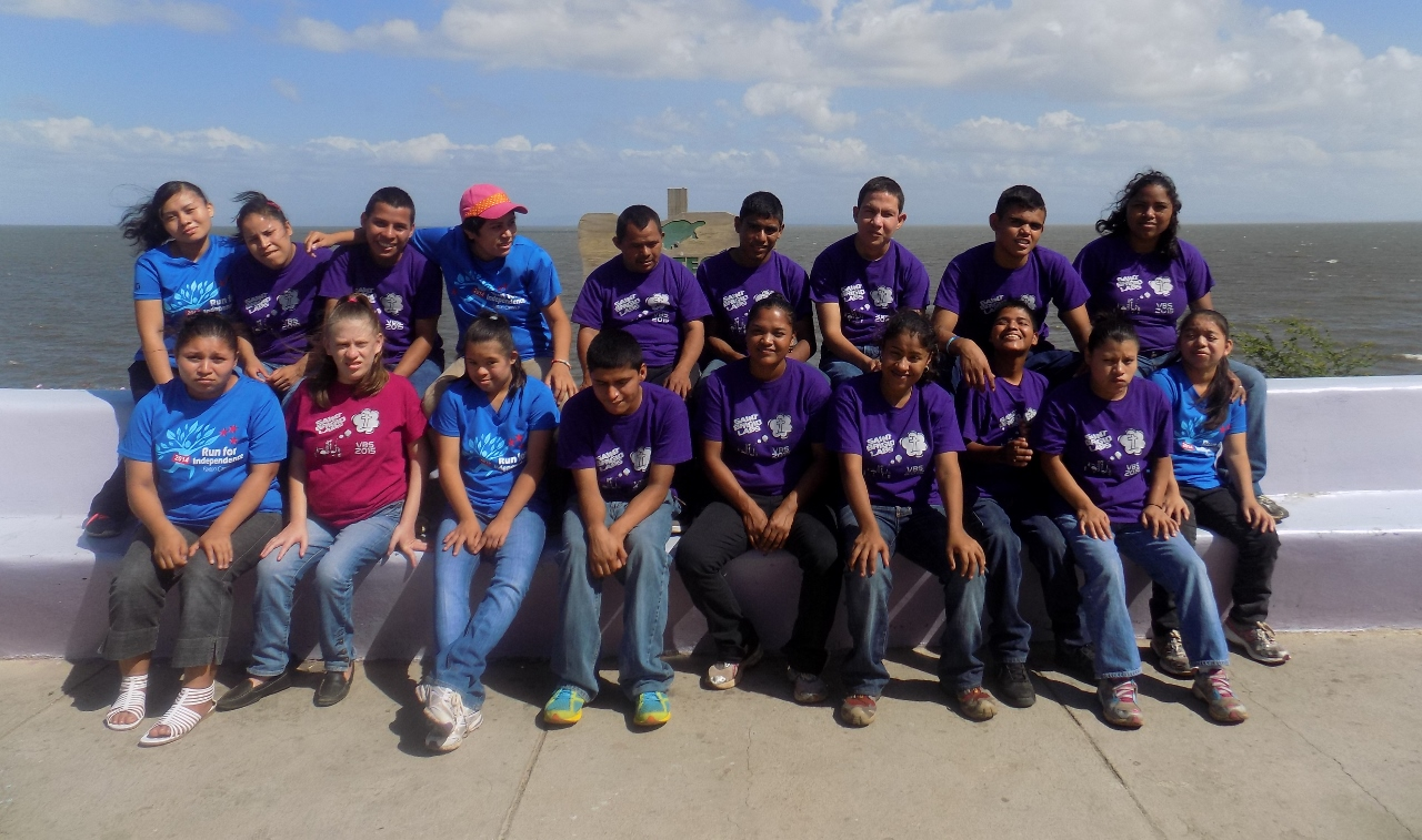 Nicaragua Residents