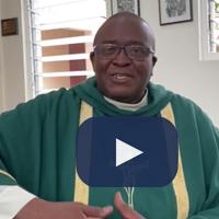 Fr Garvin Augustine