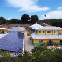 Solar at Hogar Immanuel