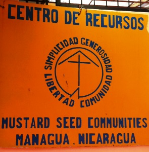 Christ in the Garbage Ministries in Nicaragua