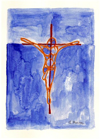 MSC Cross, catholicism, prayer, request