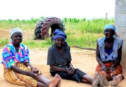Community Development & Outreach in Zimbabwe