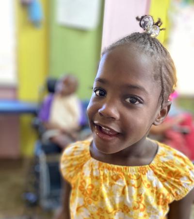 Kimoya - Gift of Hope Jamaica