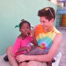 Resident & Volunteer