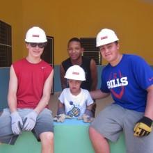 Resident & Volunteers