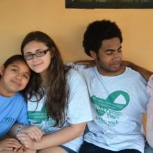 Residents & Volunteers
