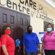 Care Plus Center at Jerusalme!