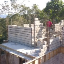 Formation Center Construction