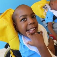 Jorge Miguel, Dominican Republic, Hogar Immanuel, developmental disabilities, resident