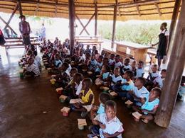 Education in Zimbabwe