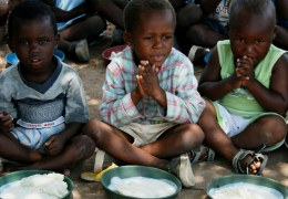 Nutrition in Zimbabwe